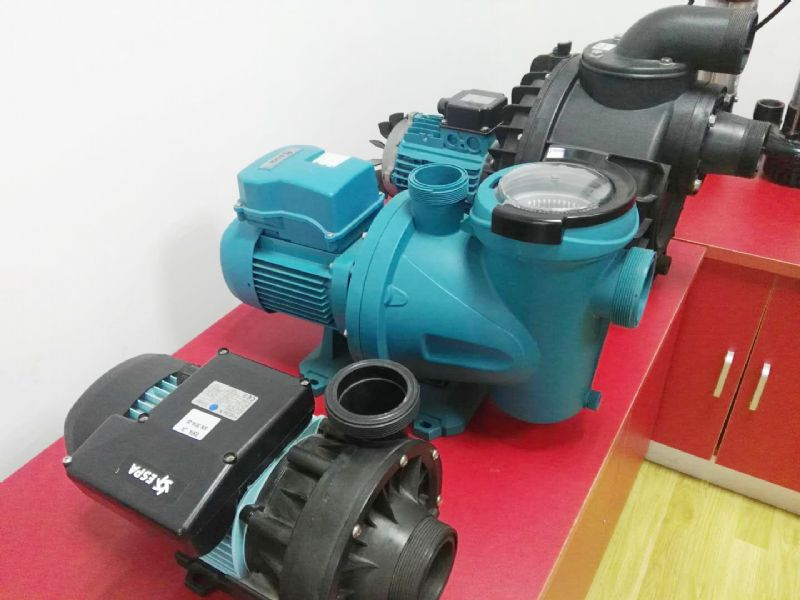 亚士霸泵业(嘉兴)有限公司形象图3