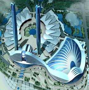 武汉鸿威国博会展有限公司形象图2