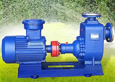上海博生水泵制造有限公司形象图3