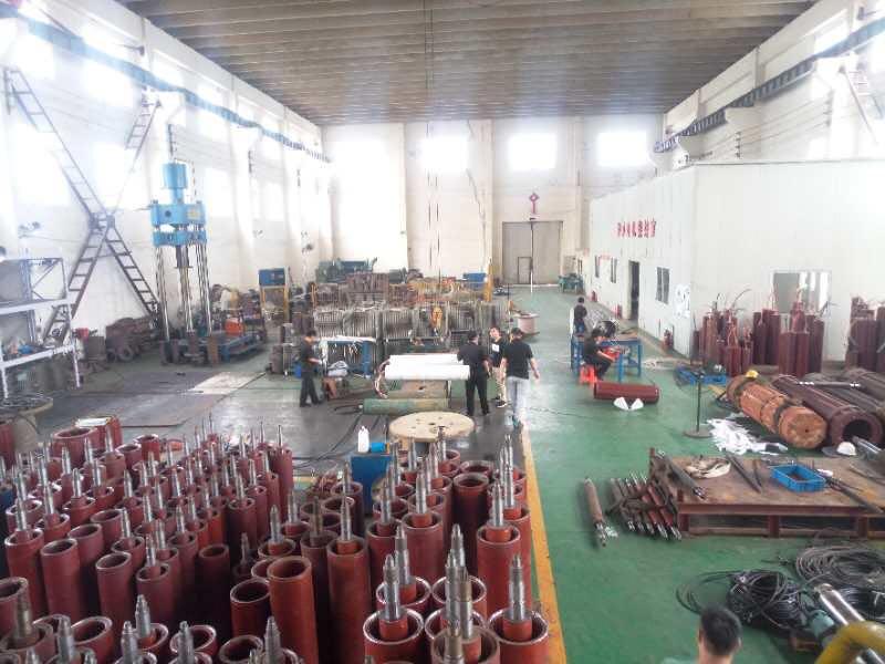 天津奥特泵业有限责任公司武安分公司形象图2
