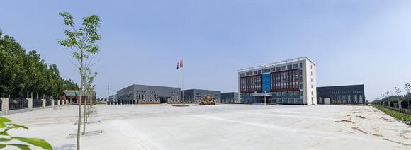 上泵(天津)泵业有限公司形象图2