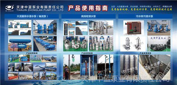 天津中蓝泵业有限公司形象图2