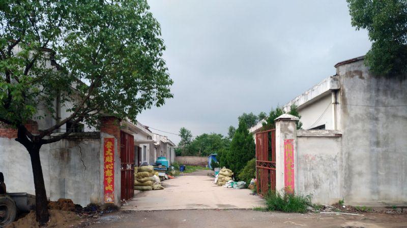 庐江县城池工业炉厂形象图1