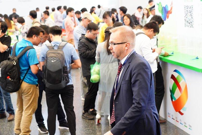 中贸慕尼黑展览(上海)有限公司销售部形象图3