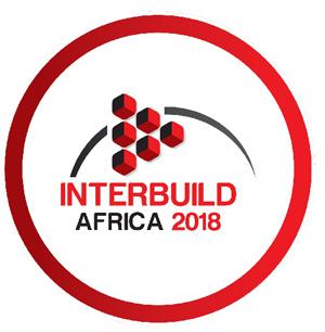 2018年南非建材、五金、密封材料展览会-展会logo