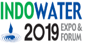 2019年印尼国际水处理设备展览会-展会logo