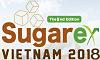 2018年越南国际糖业技术设备展览会-展会logo