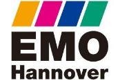 2019年德国汉诺威世界金属加工博览会-展会logo