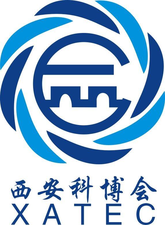 2019西部节能环保暨水处理展-展会logo