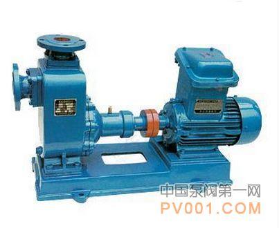 自吸泵利用範圍和使用方法