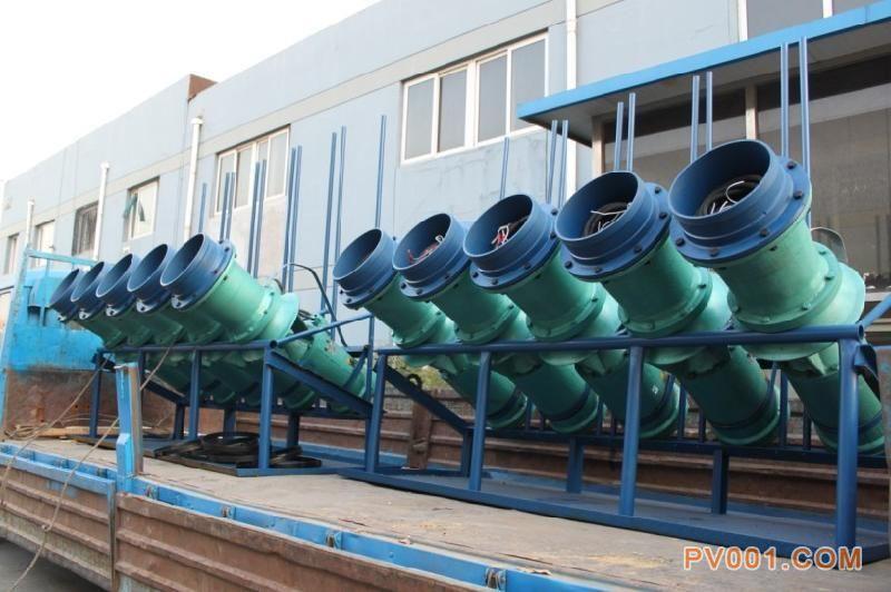 污水泵站水泵选择流量确定