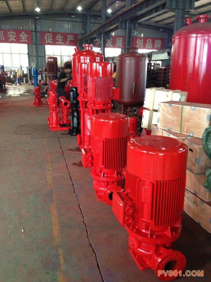 消防泵切换方法比较