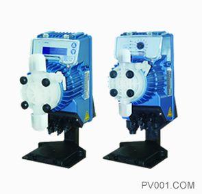  SEKO计量泵如何选型
