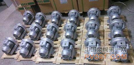 漩涡 气泵 常识 集锦