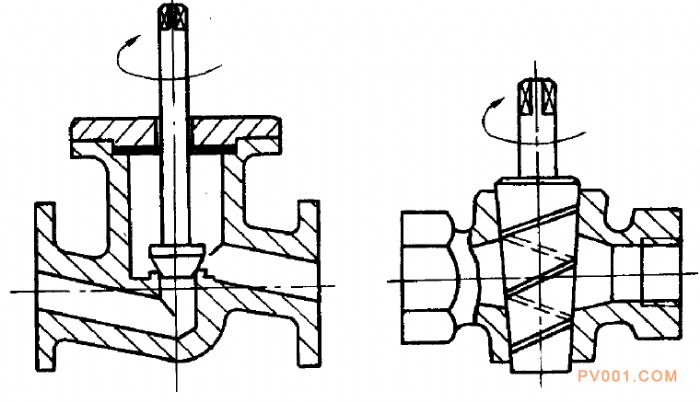 閥門密封面的研磨方法與研具材料要求