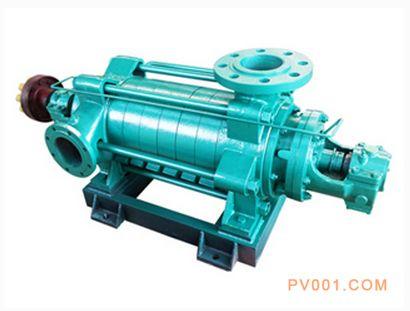 臥式多級離心泵-中國泵閥第一網