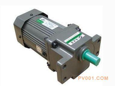 減速電機-中國泵閥第一網