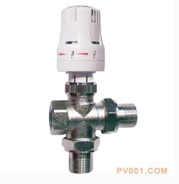 自力式温控阀-中国泵阀第一网