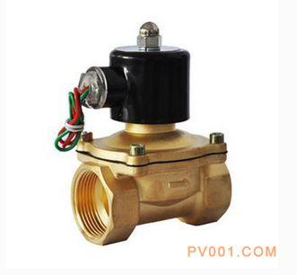 电磁阀-中国泵阀第一网