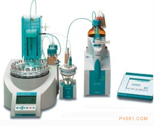 離子色譜儀高壓分析泵常見故障解決方法