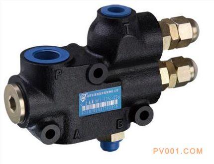 液压阀密封元件损坏的主要因素介绍图片