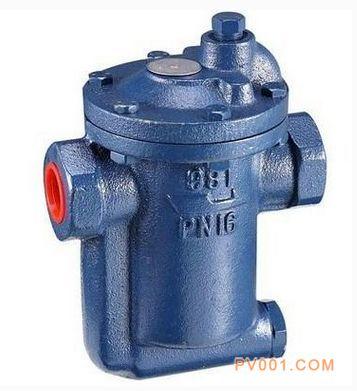 疏水閥-中國泵閥第一網