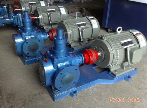 高温齿轮泵-中国泵阀第一网