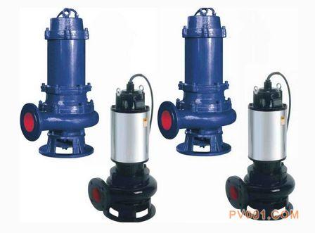 排污泵-中国泵阀第一网