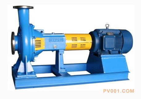 纸浆泵-中国泵阀第一网
