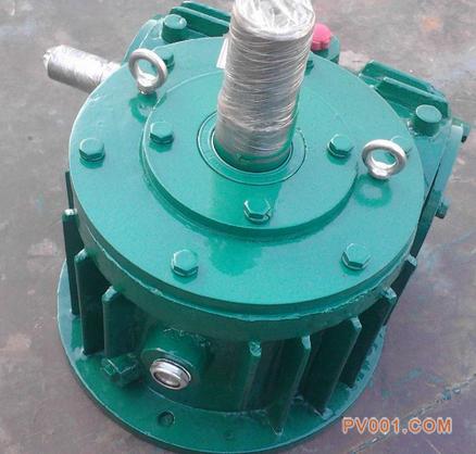 蜗轮蜗杆减速机常见题目及解决方法