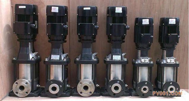 不锈钢泵漏水如何处理