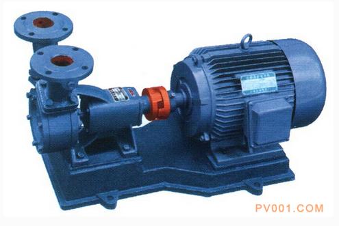 旋渦泵-中國泵閥第一網