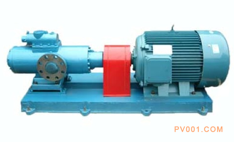 螺杆泵 -中國泵閥第一網