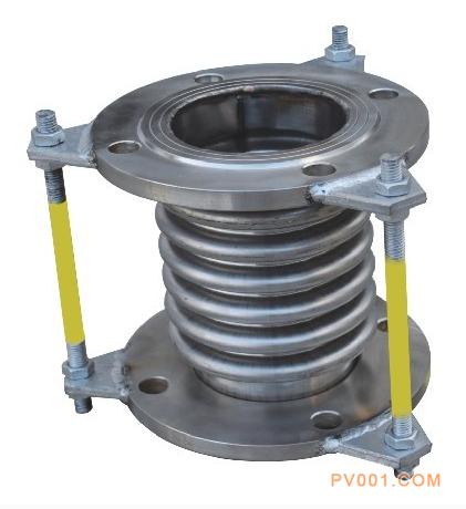 不锈钢波纹补偿器-中国泵阀第一网