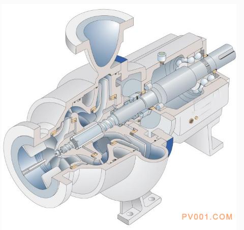 离心泵-中国泵阀第一网