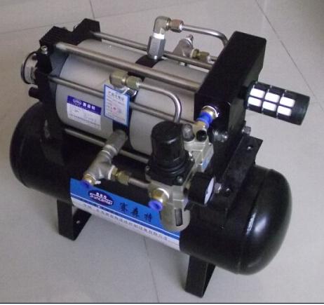 液化气增压设备网套用专用增压泵简介