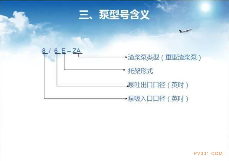 泵型号意义-中国泵阀第一网