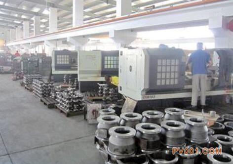 阀门工艺规程与工艺规程编制方法