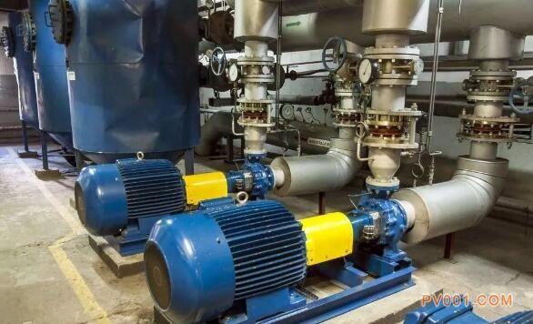 冬季水泵的維修與養護方法