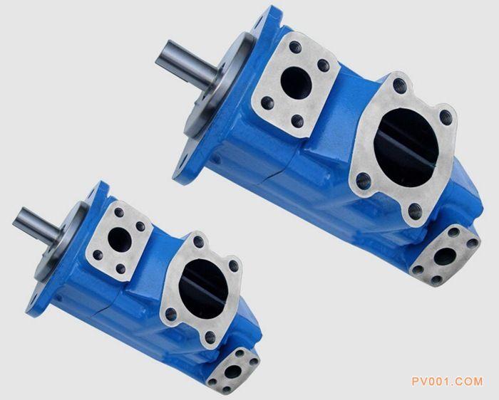 液压泵的选用原则
