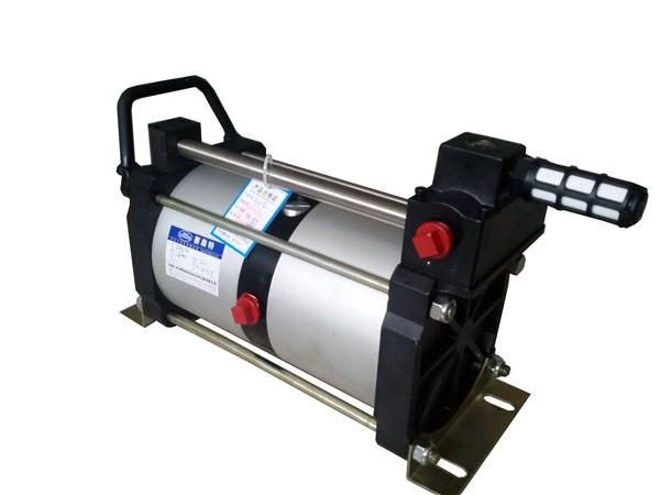 《空气增压泵》使用中的四点安全事项