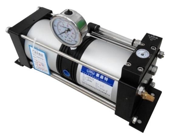 SST气动空气增压泵使用安全规则