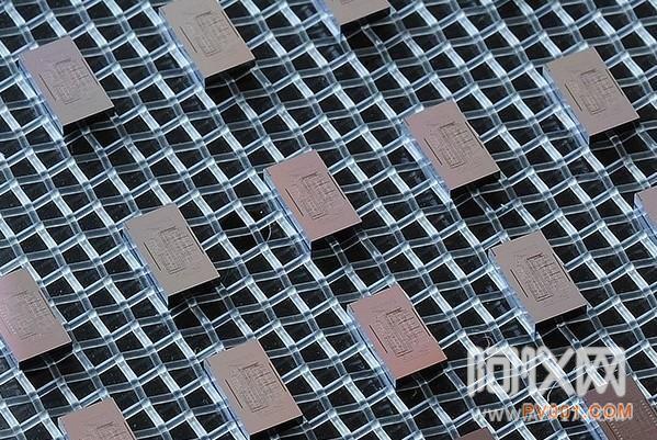 高性能的光谱仪研制成功 将被无缝集成到芯片光导传感器上