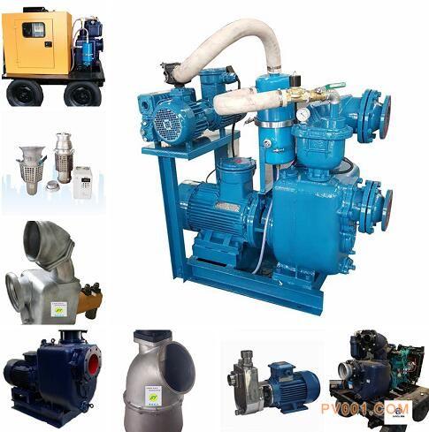 江苏博禹泵业助推中国制造业腾飞 为 制造业崛起持续贡献力量