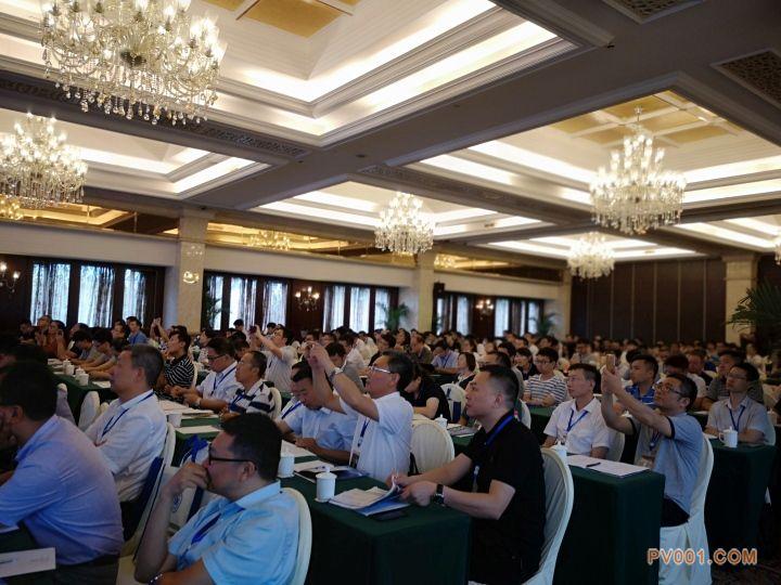 2018年全国机械行业可靠性技术学术交流会暨可靠性工程分会第六届委员会第一次全体委员会在温顺利召开