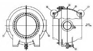 图3 阀体结构简图3