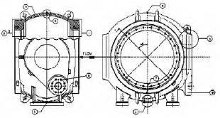图1 阀体结构简图1