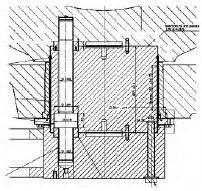 图8 活门/阀轴结构简图3