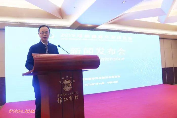 四川省环境保护产业协会秘书长-赵希锦