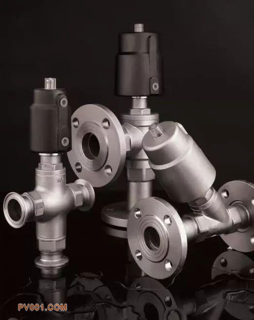 减压阀、安全阀、稳压阀、泄压阀功能及区别